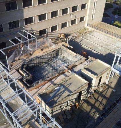 Construcción corporativa deLunagroup