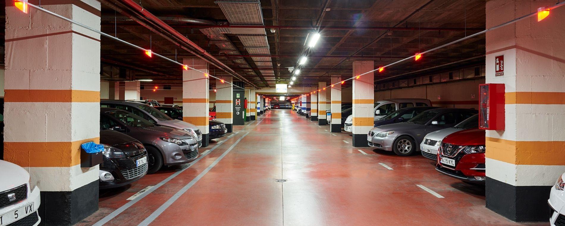 Parking corporativa delunaparking